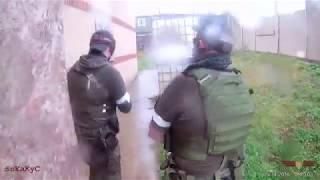 [SnEaKyC][FOOTAGE] OP Gaol House 6th October 2018 Game 2 USP AEP CM.125 Pilgrim Bandits