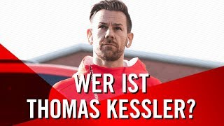 Thomas KESSLER: Mein Lieblingsspieler bei FIFA ist Cristiano Ronaldo   1. FC Köln
