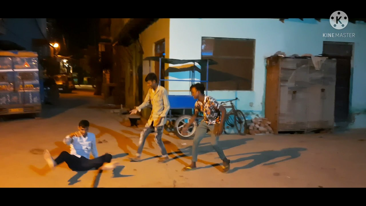 అమ్మాయి కోసం | Prank Gone Fight | Ultimate Telugu Funny
