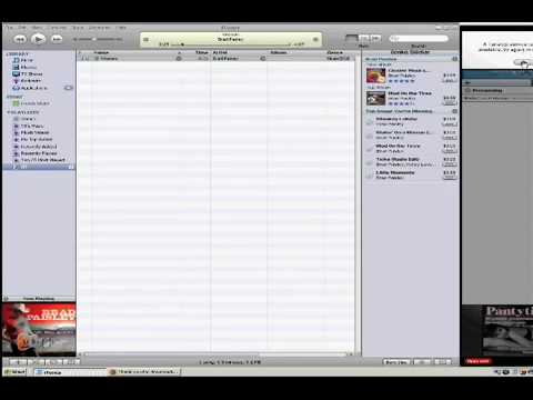 YouTube - How to Clean up your iTunes library!!!.mp4