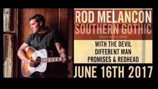 Rod Melancon - Redhead [OFFICIAL AUDIO]