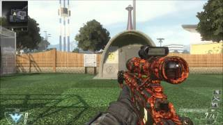 Xbox Lessons: How To Quickscope in Call of Duty: Black Ops 2