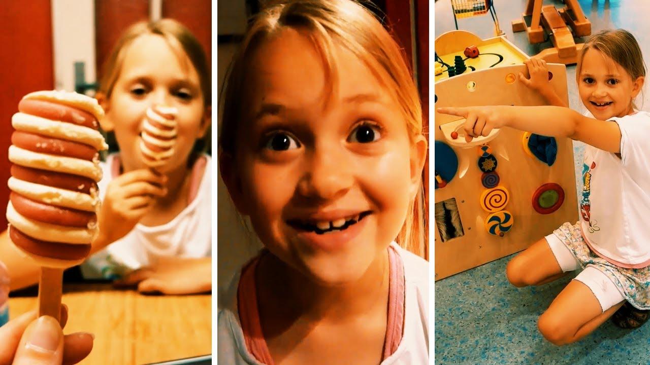 Achtjähriges Kind Möchte Wieder Windeln Tragen Dm Live Haul