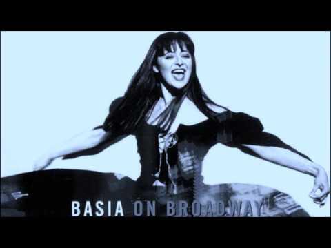 Basia - Cruising For Bruising  ( Live )