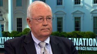 Kenneth Starr on the parallels between the Lewinsky scandal and the Russia investigation
