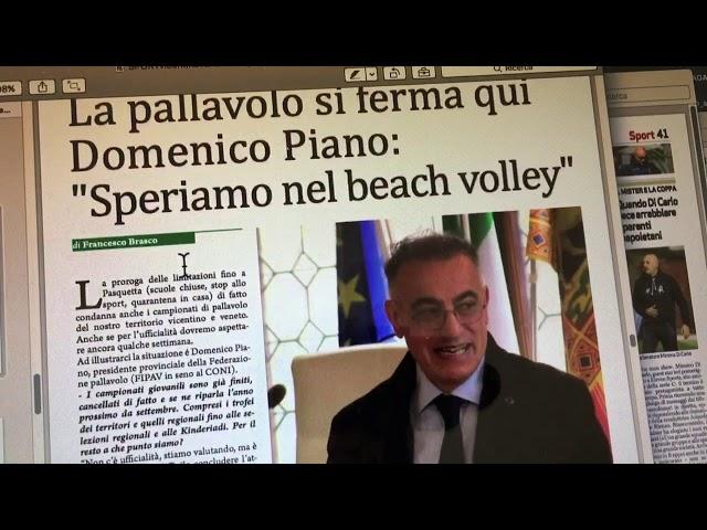 #iorestoacasa gratis SportVicentino