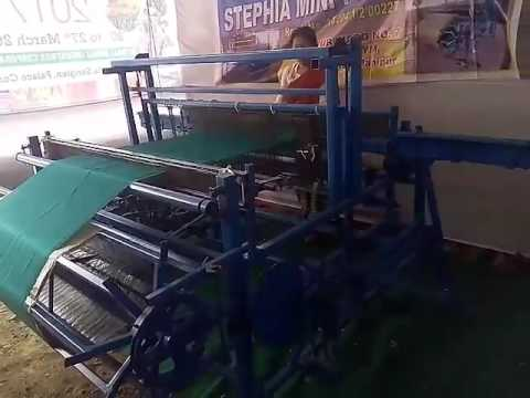 Handloom automated machine only in Manipur