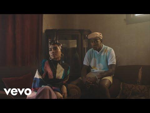 Yuna - Castaway ft. Tyler, The Creator