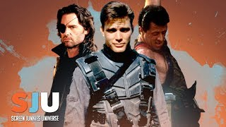 Movies That Should NEVER Be Remade - SJU