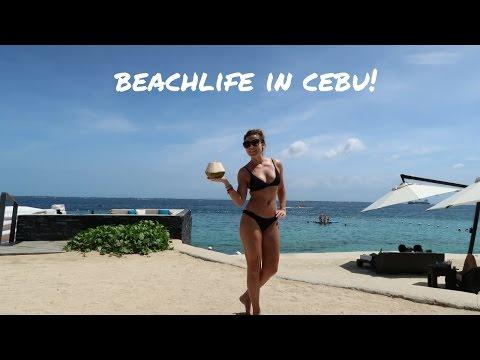 FinerLife Travel Edition - Beachlife in Cebu!