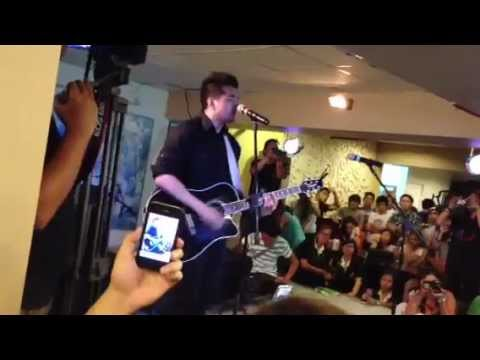 Joseph Vincent - If You Stay (live @ Mabuhay Restop)