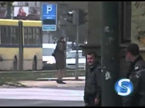 Attack on Us Embassy in Sarajevo !!!28 10 2011 (18+)
