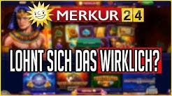 Merkur24 Casino: Lohnt es sich? Ehrlicher Test & Erfahrungen [2020]