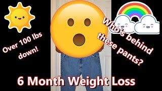 6 Month Weight Loss with Marcy Recumbent Exercise Bike