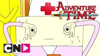Adventure Time | Begegnung der dritten Art | Cartoon Network