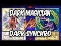 Yugioh DARK MAGICIAN vs DARK SYNCHRO (Yu-gi-oh Competitve Duel!)