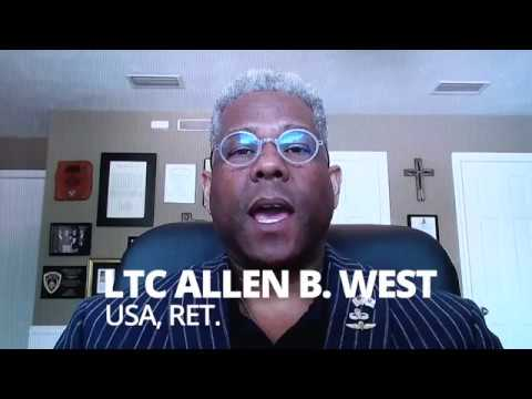Allen West: Every Social Media Platform Is Controlled By The Left