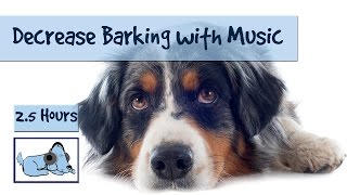 Does your dog have a tendency to bark and howl at anything and ever...
