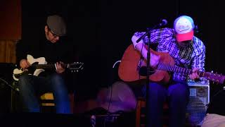 """Keep Ta Boogie If Ye Like"" Illinois John Fever - 1-27-19"