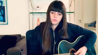 One Of Us - Joan Osborne (acoustic cover)