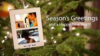 Season S Greetings From EiPic Studio Productions
