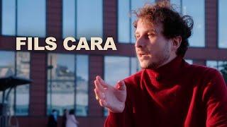 Fils Cara  - Sous ma peau // Hurricane // Nanna  | LES CAPSULES live performance @Marin D'Eau Douce