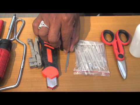 Introduction to Tools used in Splicing of Optical Fiber Cable