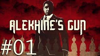 Alekhine's Gun - Gameplay ITA - Walkthrough #01 - Missione 1 - Fantasmi del passato