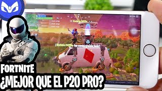 asi es fortnite en tu macbook pro