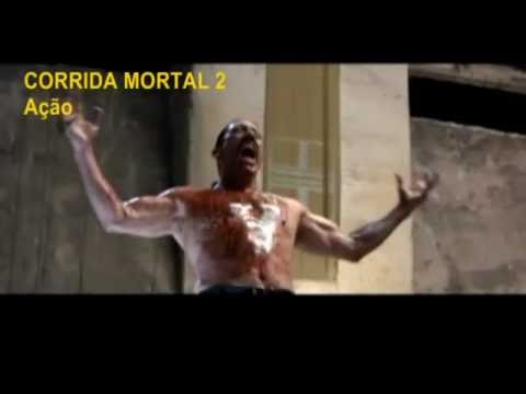 Trailer do filme Corrida Mortal 2