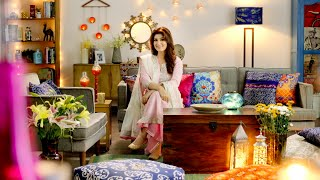 The Quirk Action by Twinkle Khanna | Boho Chic Home Decor
