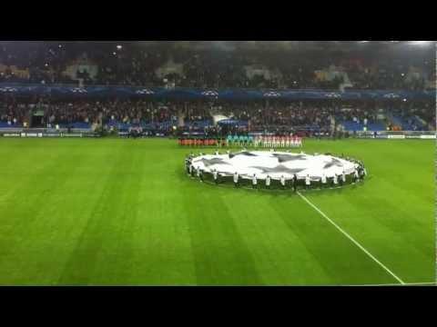 Hymne MHSC Olympiacos