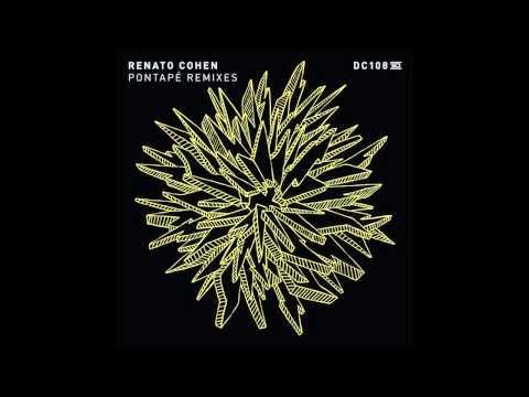 Renato cohen pontape 2013 remake original mix drumcode