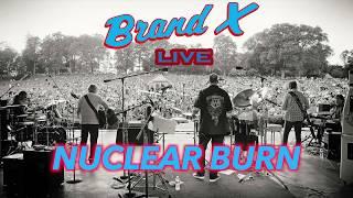 Brand X Live