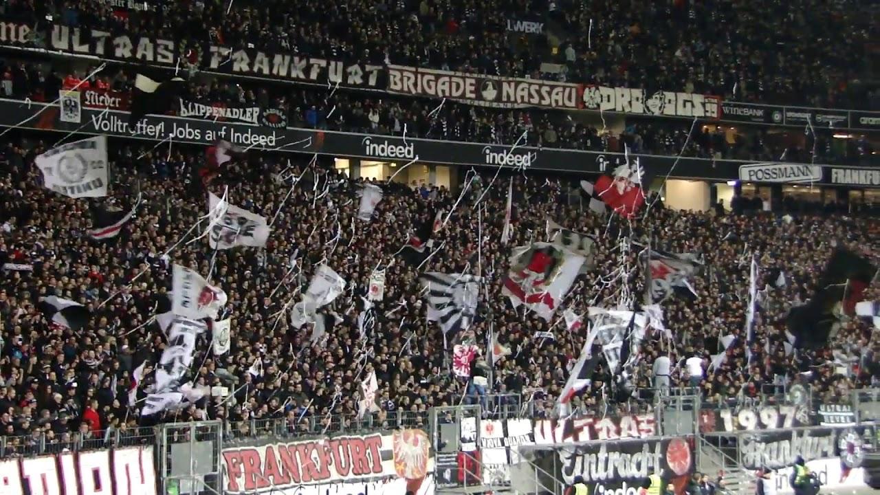 Eintracht Frankfurt Fc Bayern München 22122018