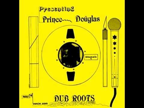 Prince Douglas - Dub roots - Album