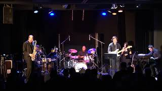 Steve Ferrone & Friends - Pick up the pieces