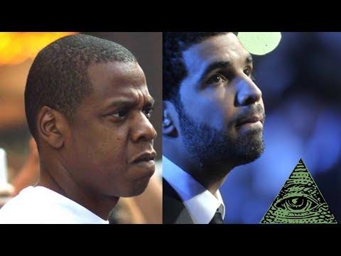 Jay z says 'THEY' (ILLUMINATI) killed XXXTENTACION in Drake's album (Scorpion) (Talk up)