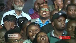 Othuol - Usisumbue Mungu na Shida unaweza Solve.