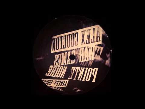 Alex Coulton - Pointe Noire