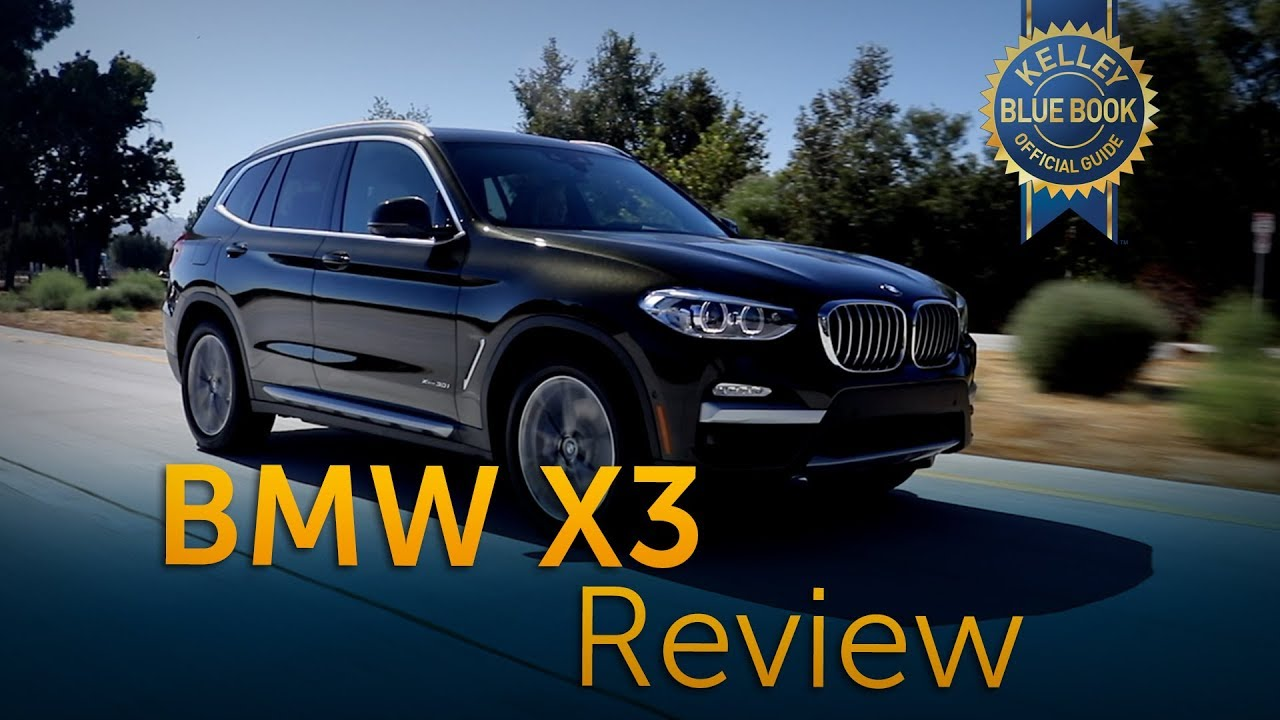 2019 Bmw X3 Review Road Test