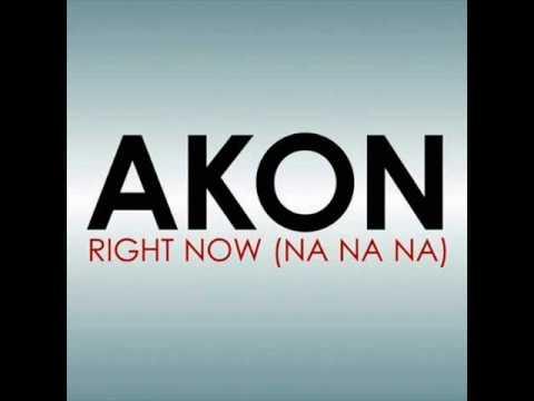 Akon  Right Now Na Na NaDark Intensity Remixwmv