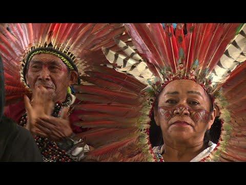 Pérou: des milliers d