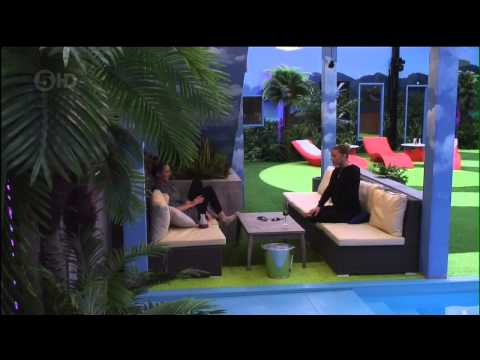 Big Brother UK 2015 - Highlights Show May 28