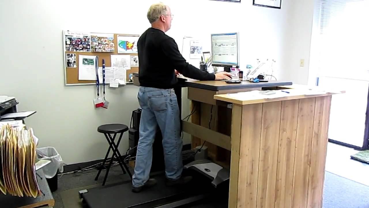 Treadmill Desks | Best Treadmill Desks for Sale | Staples®