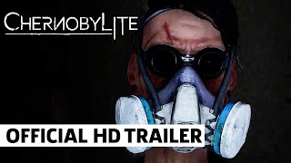 Chernobylite | Release Date Trailer