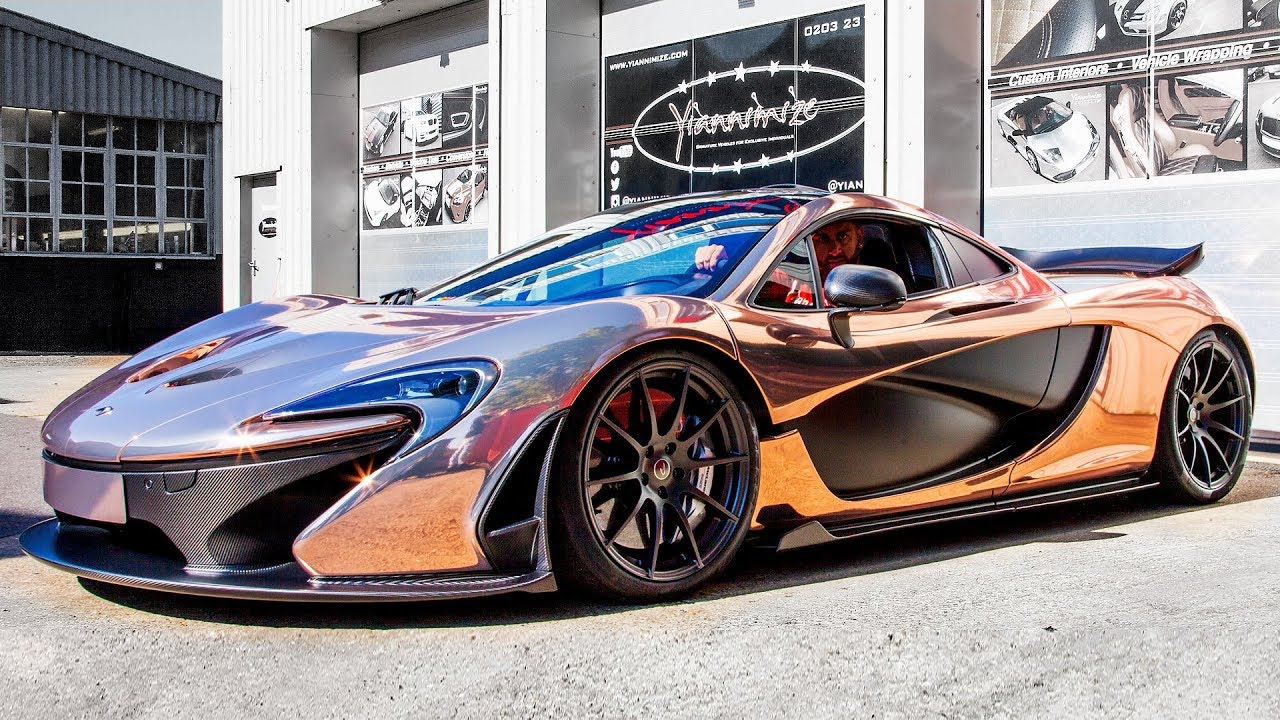 Rose Gold Paint For Cars