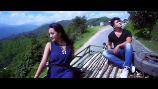 Hijo Thiyau by Ganga Raj Rai हिजो थियौ | Ft.Alisha Rai & Aakash | UPAMA| Dilliram Rai| new song 2016