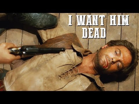 I Want Him Dead | WESTERN | HD | Full Movie | English | Spagheti Western | Free Film