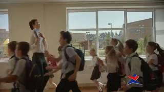На старт, внимание, школа! Рюкзаки